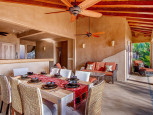 Villas Troncones Vila Five Dining Room Luxury Retreats