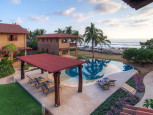 Villas Troncones Luxury Retreats Pool Beach Villa Three