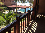 Villas Troncones Villa Four Luxury Vacations Pool View Patio