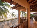 Villas Troncones King Bedroom Villa ten beach yoga bikram