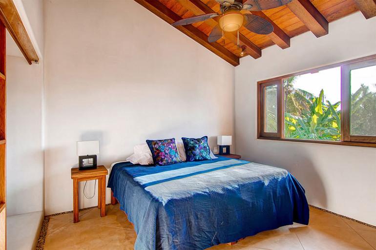Villas Troncones Queen Bedroom Villa Eight Luxury Retreat