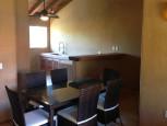 Villas Troncones Unique Vacation Dining Room Kitchen