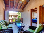 Villas Troncones Bikram Yoga Villa Eight Family Room