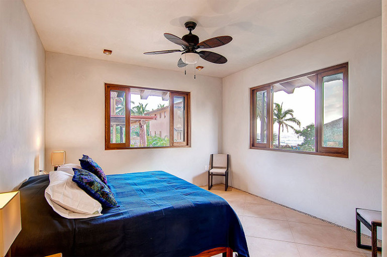 Villas Troncones Luxury Retreats Villa Two Queen Bedroom Troncones Beach