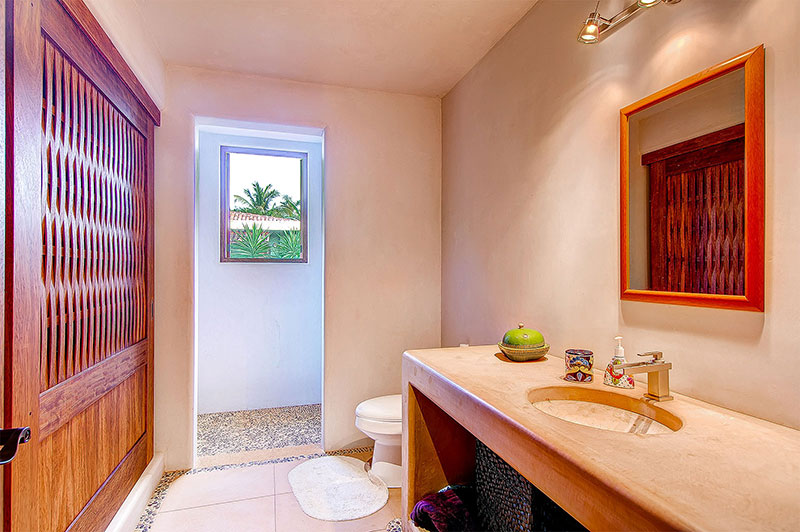 Villas Troncones Villa Six Bathroom Beach Houses